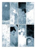 Critone > Je, François Villon, Tome 2, planche 11