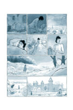 Critone > Je, François Villon, Tome 2, planche 40