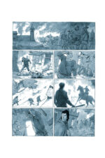 Critone > Je, François Villon, Tome 2, planche 60