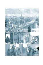 Critone > Je, François Villon, Tome 2, planche 61