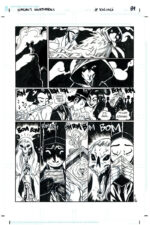 Kalonji > Ningen's Nightmare pl 89