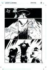 Kalonji > Ningen's Nightmare pl 60