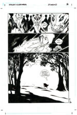 Kalonji > Ningen's Nightmare pl 50