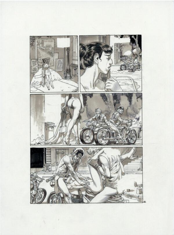 Vince > Esmera, t. 1, pl. 62