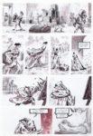 Bozonnet > Goya, planche 7