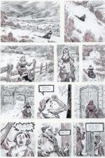 Bozonnet > Goya, planche 21