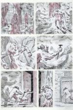 Bozonnet > Goya, planche 43