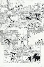 Durand > Cuervos T. 2, planche 28