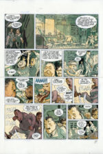 Durand > Cliff Burton planche 25