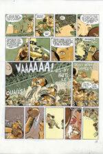 Durand > Cliff Burton planche 27