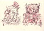 Howly-Krokoz_Sketch