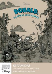 Donald Keramidas Disney