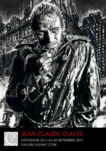 Jean-Claude CLAEYS galerie-glenat.com