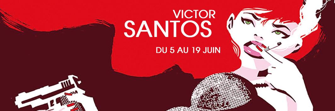 victor SANTOS polar